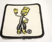 Little Electric Dude Patch