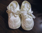 Baby Ideal Shoes, Mrs. Days Vintage 1960s SALE