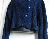 Pattern : Stornoway Jacket