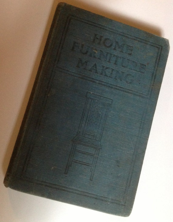 HOME FURNITURE MAKING Antique Book Wood Working by