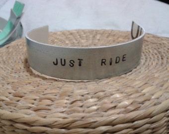 Just Ride  - Lana del Rey inspired bracelet