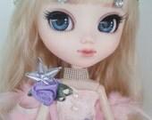 Wish Granter Custom Pullip Doll