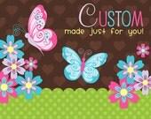 Custom Order for SMLollar