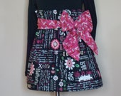 Buy Any 2 Skirts and Get 1 FREE, XOXO Love XOXO Paper Bag Skirt, Size  6 only
