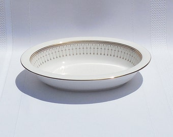 Spode Queen's Gate Oval Vegetable Bowl