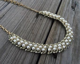 Vintage Chic Necklace