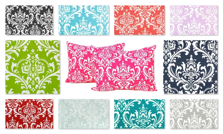 Decorative Bed Pillows Shams : Pillow Shams Bed Shams Decorative Throw Pillow by CompanyTwentySix