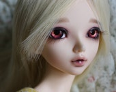 BJD eyes available in 12/14/16/18/20/22/24mm Peekaboo made to order