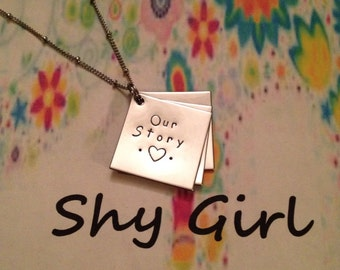 Our Story Necklace
