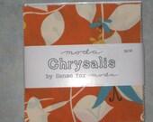 Chrysalis charm pack,  by Sanae for  Moda