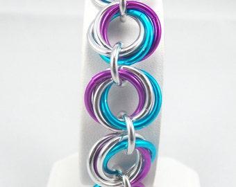 Berry Blend Vortex Bracelet