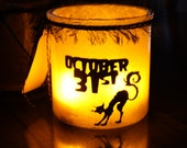 Hallows Eve Halloween Lantern