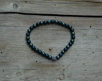 Seattle Seahawks 12th Man Anniversary Bracelet - Proceeds Benefit Cancer Research