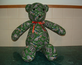 Dale Earnhardt Jr. Bear