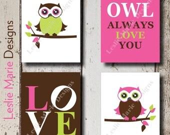Owl Wall Decor | Owl Wall Art | Owl Wall Hanging | Owl Nursery Decor | Owl Nursery | Owl Nursery Wall Art | Owl Print | Owl Printable
