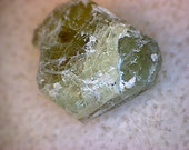 Beautiful Chrysoberyl specimen
