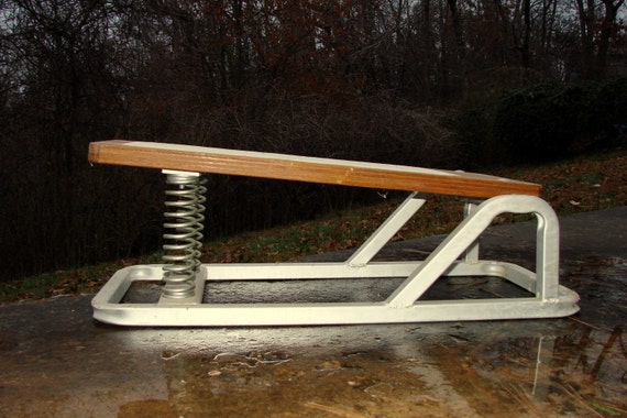 Portable Diving Board 4 Dock Or Pontoon Boat Heavy By