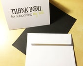Pelotonia Thank You Cards, a portion of the proceeds support the Pelotonia