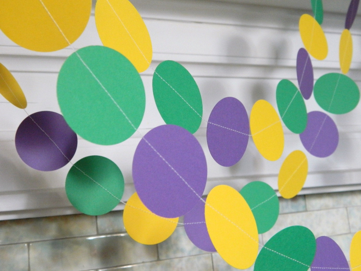 Mardi gras decorations 10ft fat tuesday by anyoccasionbanners