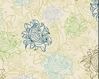 Sale Alhambra II fabric from Art Gallery AH-326