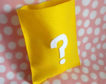 Mystery Lucky Bag!