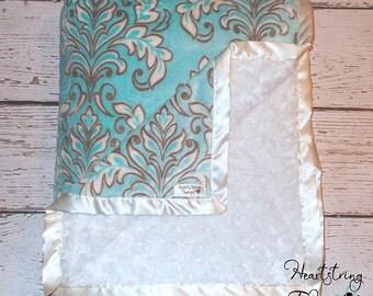 Standard Pillow case to match mar bella Marina Blanket