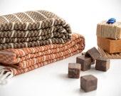 Sale 20% Off Turkish Towel / Pure Cotton / Gift Bag  / Bath Beach / Pestmal Fouta