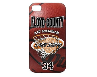 Basketball iPhone Case/Cover