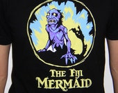 Fiji Mermaid Tee