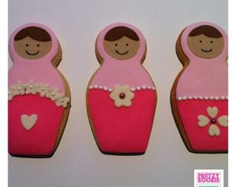 Babushka Kookies