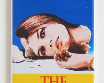 The Stepford Wives Movie Poster Fridge Magnet (1.5 x 4.5 inches)
