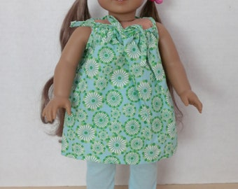 Summer pajamas for Dolls