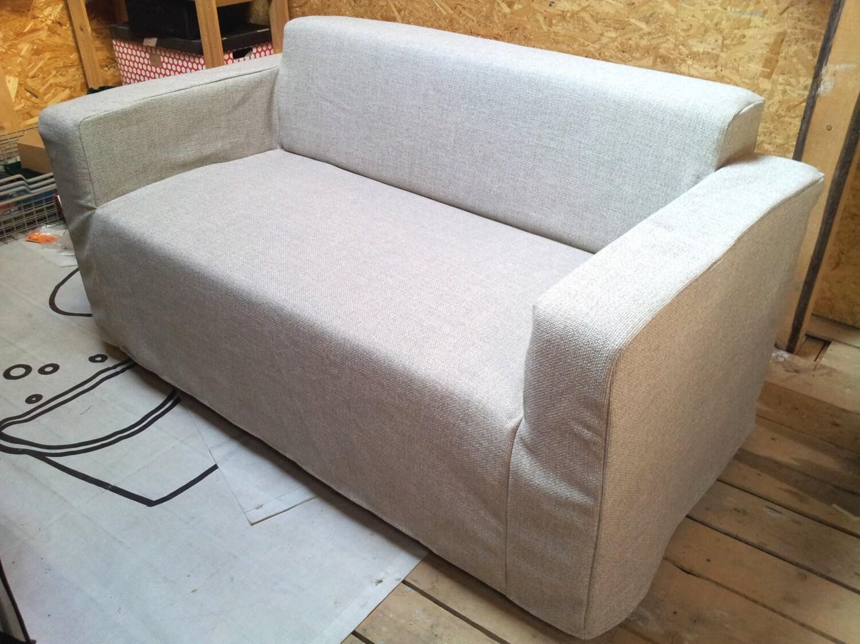 housse canap ikea klobo id es d 39 images la maison. Black Bedroom Furniture Sets. Home Design Ideas