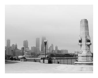 Chicago Navy Pier 2 Photo Print