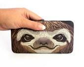 Sloth Standard Wallet