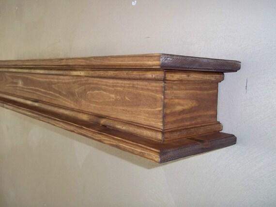 Rustic Fireplace Mantel Shelf Pearl Mantels Shenandoah Pine 60 Quot Fireplace Mantel Shelf