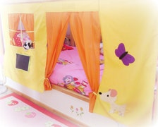 Playhouses Amp Tents In Kids Amp Baby Gt Toys Etsy Gift Ideas