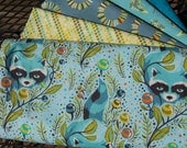 Acacia Fabric by Tula Pink and Pattern