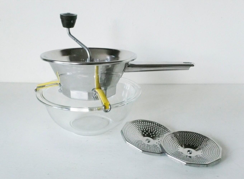 moulinex moulin legumes no 1 food grinder french rotary mill. Black Bedroom Furniture Sets. Home Design Ideas