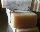 Chamomile Lard Soap