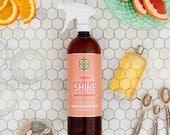 HAVEN Shine Glass & Mirror Cleaner - Grapefruit Bergamot