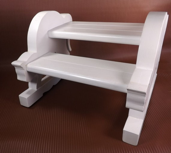 Items Similar To Childs Step Stool On Etsy