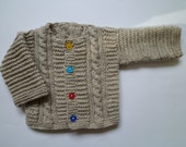baby sweater, girls and boys baby cardigan,Free Shipping