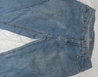 Vintage RALPH LAUREN jeans  1980s   size 4 x 31