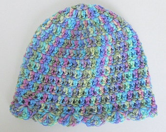 3 Month Baby Girl To Adult Female Hat Toddler Fall Skullcap Pre Teen Blue Purple Yellow Green Beanie Winter 2 4 5 Years Cap Ready To Ship