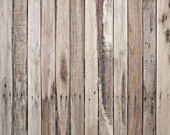 Aged Fence - Vinyl Photography  Backdrop Photo Prop