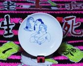 Furniture01-plate size diameter 20.5cm