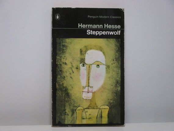 a review and summary of steppenwolf by hermann hesse