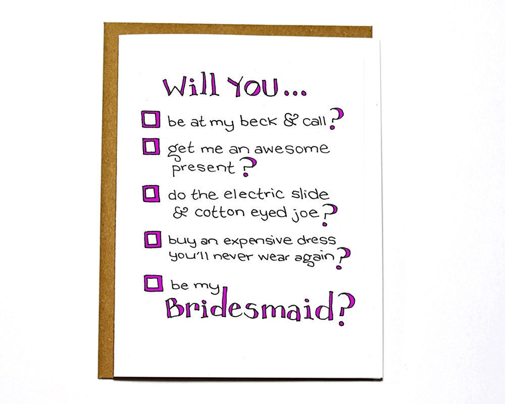 You Be My Bridesmaid Quotes Funny will you be my bridesmaid quotes ... Will You Be My Bridesmaid Quotes