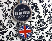 I Heart BBC - Sherlock Two-Strand Necklace